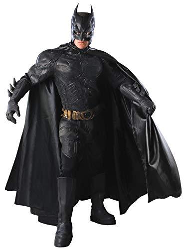 Costume da Batman da collezione ispirato al film Il cavaliere oscuro - Il ritorno
