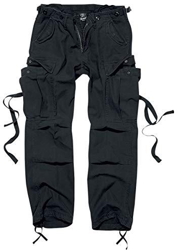 Brandit M65 Ladies Trouser black Gr. 36 Art. 11001-2-36
