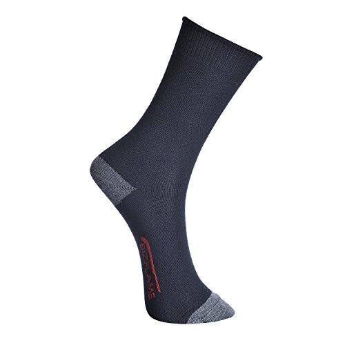 Flammhemmende Socken Bizflame - Schuhgröße: 44-48