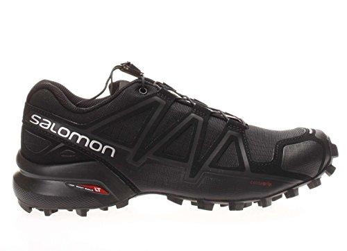 SALOMON Speedcross 4 W, Zapatillas de Trail Running para Mujer