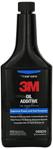 3M Oil Additive, 08820, 16 oz