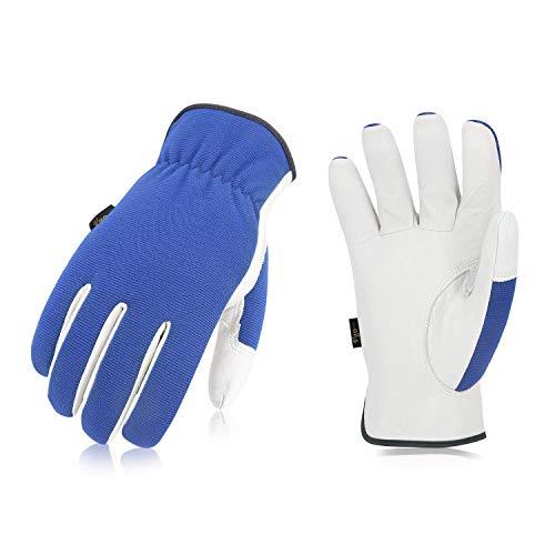 guanti da lavoro pelle Vgo Glove Guanti