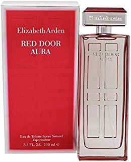 Red Door Aura by Elizabeth Arden 100ml Eau de Toilette