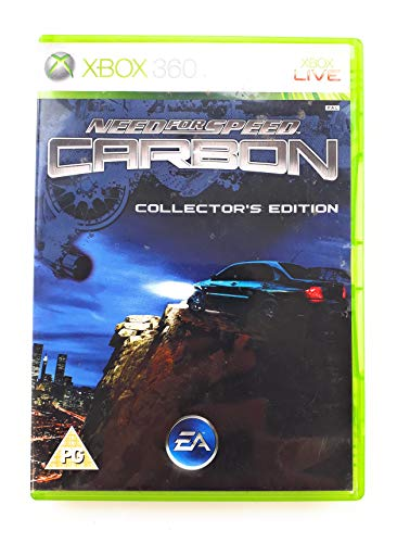 Need for Speed: Carbon - Collectors Edition [UK Import]