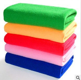 Paño De Microfibra marca YingYing Bath and Clean