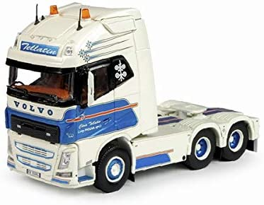 for Volvo FH04 XL Tractor 69266 1 CAR Finished wholesale 50 Oakland Mall DIECAST Model