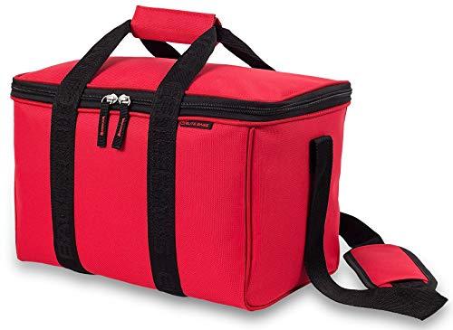 EB MULTY'S Multifunktionstasche (rot) ohne Inhalt