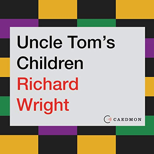 Uncle Tom's Children cover art