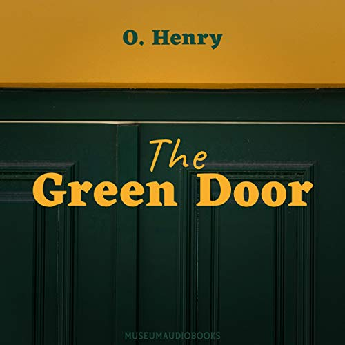 The Green Door cover art