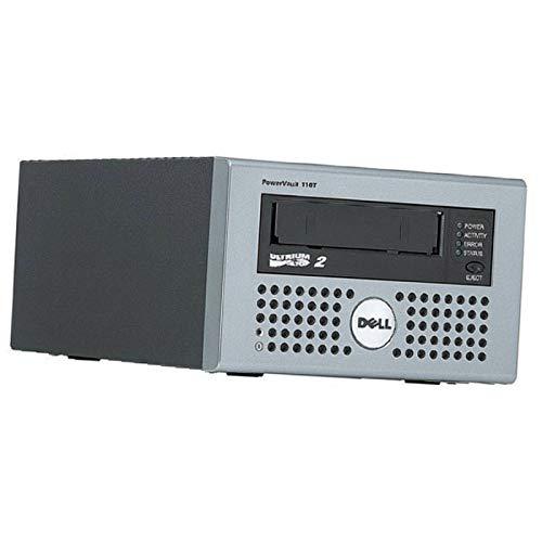 Dell 110T CL1002 0MH002 TE3200-104 JK01AJXSCSI 200/400GB LTO2 Cartridge Reader