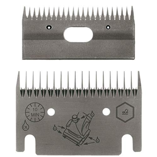 Lister 15-0205000 Schermaschine LI 107 Ersatz-Schermesser