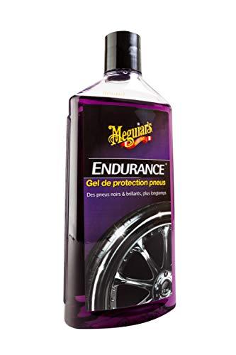 Meguiar's G7516F Endurance Gel de Protection Pneus - 473 ml