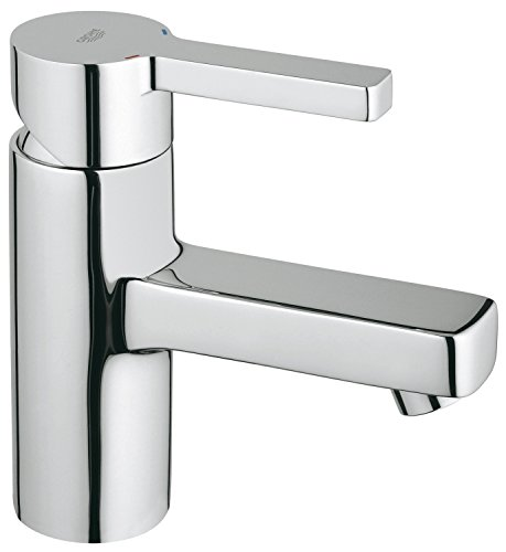 Grohe Mitigeur Lavabo Lineare 23106000 (Import Allemagne)