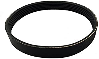 Delta 22-563 Replacement Drive Belt for TP400LS, 22-565, 22-560, and 22-580 Delta Planers