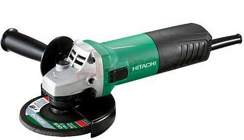 HITACHI G13SR4 Winkelschleifer 125mm 730 W