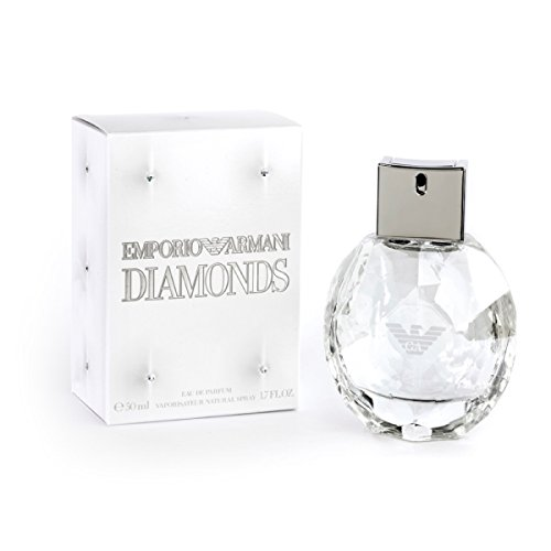 Emporio Armani Diamonds Eau de Parfum 100 ml