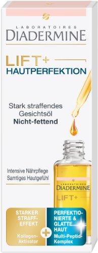Diadermine Lift+ Hautperfektion Ultra-Straffendes Gesichtsöl, 6er Pack (6 x 30 ml)