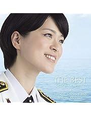THE BEST ~DEEP BLUE SPIRITS~(SHM-CD)