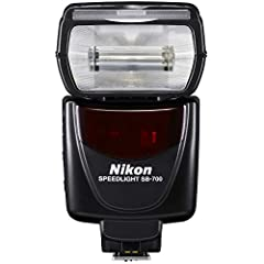 Portable, Versatile Speedlight Unit Nikon's Precision i-TTL Flash Control Complete Flash Head Positioning Freedom Hot Shoe and Wireless Operation Wireless Flash Control
