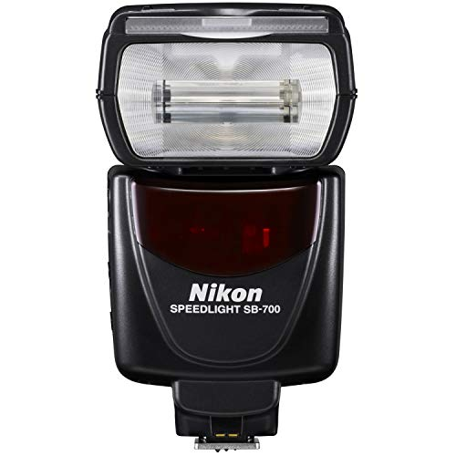 Nikon SB-700 AF Speedlight Flash for Nikon Digital SLR Cameras, Standard Packaging