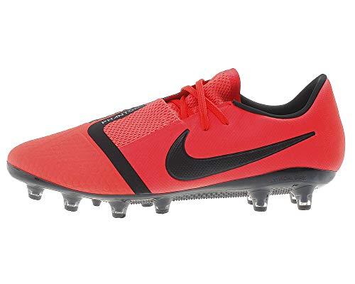 Nike Mercurial Phantom Venom Pro AG-Pro Bright Crimson/Black-Bright Crimson 2019 44 Bright Crimson/Black-Bright Crimson