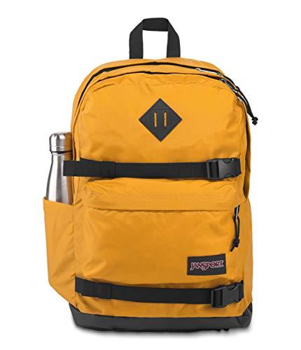 JanSport West Break Mochila para portátil de 15 pulgadas, resistente bolsa escolar