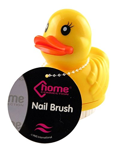 Home Connection PMS Brosse à Ongles Canard