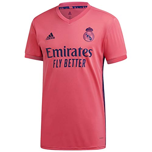Camiseta De Fútbol Real Madrid  marca Adidas