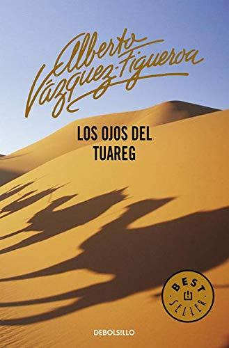 Los ojos de tuareg