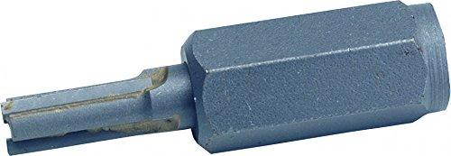 HM-Fugenfräser 6mm für Winkelschleifer M14-Gewinde