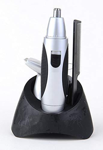 FELIXMANIA Tondeuse à cheveux portable pour nez et pattes portable et élégante pritech