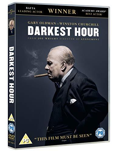 Darkest Hour [DVD] [2017]