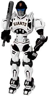 MLB San Francisco Giants 10-Inch Fox Sports Team Robot