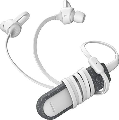 iFrogz - Auricolari wireless wireless per Sound Hub, colore: Bianco