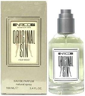 ENRICO GI OUD Original Sin Eau de Parfum For Unisex, 100 ml