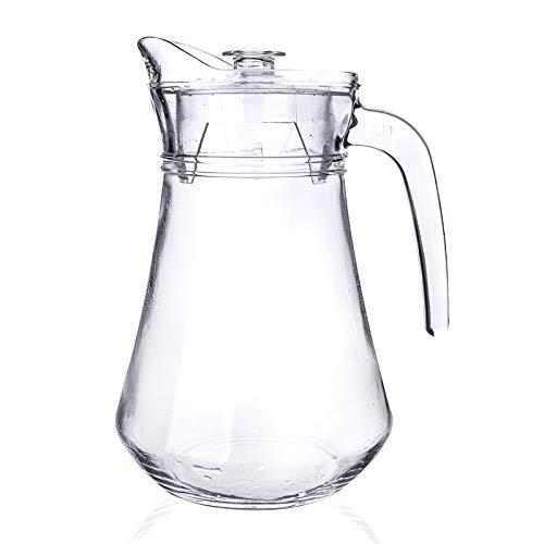HYKJ EIN kühler Wasserkocher gefüllt mit heißem Wasser mit einem großen Glas von hohen Temperatur IKEA mit einem großen Sommer kalten Wasserkocher mit Wasserbehältern gefüllt