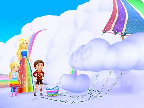 Abenteuer über den Wolken