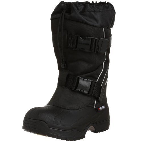 Baffin Men's Impact Snow Boot,Black,11 M US