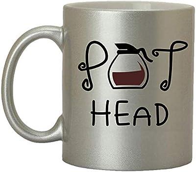 Gift for Head Teacher printed novelty Coffee Mug for him