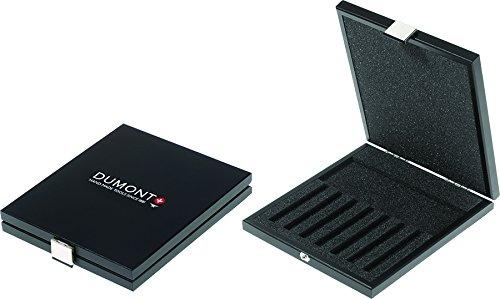 Financial sales sale EMS BOX-W-005 Dumont Tweezer In a popularity Box 5 Tweezers Wood for