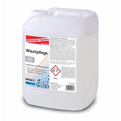 Patina-Fala® W5 Wischpflege - 5 Liter
