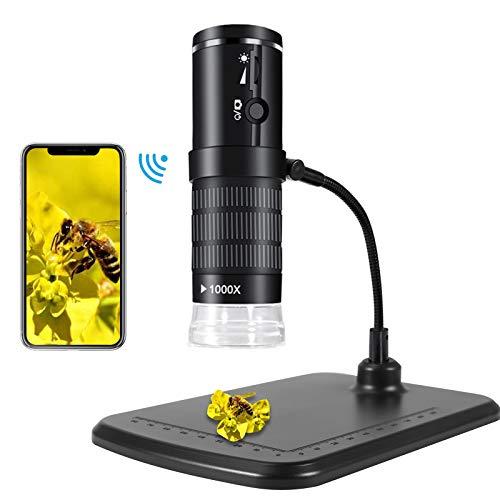 Ma An Shan Zi Yue Jun Xi Mao Yi You Xian Gong Si -  KNMY WiFi Mikroskop,