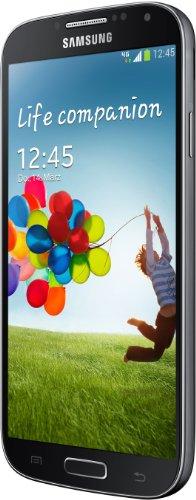 Samsung Galaxy S4 Smartphone (5 Zoll (12,7 cm) Touch-Display, 16 GB Speicher, Android 5.0) tief schwarz