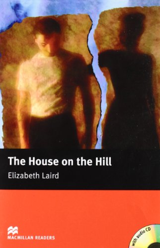 Macmillan Readers House on the Hill The Beginner Pack