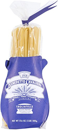 Benedetto Cavalieri, Spaghettoni Trafilati al Bronzo 500 gr
