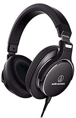 Audio-Technica ATH-MSR7NC High-Resolution Active Noise-Cancelling Headphones