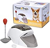 dog training treat system