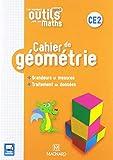 Cahier de géometrie CE2