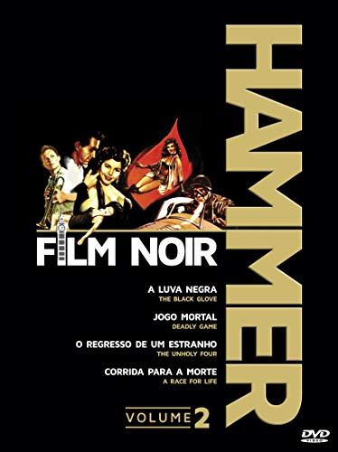 Hammer Film Noir - Volume 2