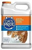 Cat's Pride Lightweight Baking Soda Cat Litter, Scented 10lb Jug (C01945-C60)